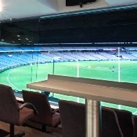 AFL Corporate Box at MCG
