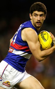 podium - tom liberatore