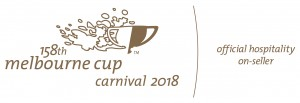 Melbourne Cup Carnival 2018
